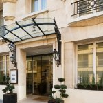Hotel Victor Hugo Paris Kleber