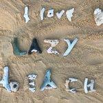 Billede af Lazy Beach