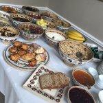 Aberdeen Breakfast