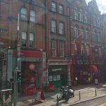 Dublin from leopcard.ie