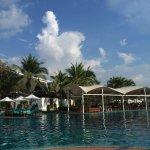 Foto de Sofitel Krabi Phokeethra Golf & Spa Resort