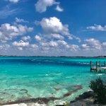 Photo de Fowl Cay Resort