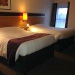 صورة فوتوغرافية لـ Premier Inn Dublin Airport Hotel