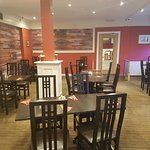 Grillhouse Restaurant at The Plough Hotel