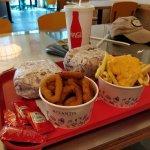 Food....