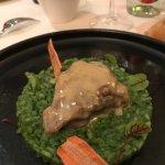 Foto de Restaurant Le Celadon