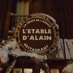 Photo of L'Etable D'Alain