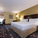 Foto van Holiday Inn Lumberton