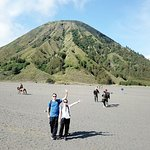 Mt. Batok