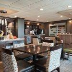 M Club Lounge