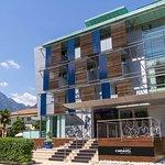 Hotel Caravel Photo