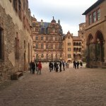 Photo of Heidelberg Castle (Schloss Heidelberg)