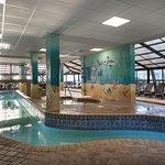Foto de Compass Cove Oceanfront Resort