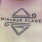 صورة فوتوغرافية لـ Miramar Plage