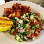 Photo de Evzin Mediterranean Cuisine