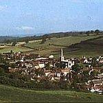The village of Croscombe