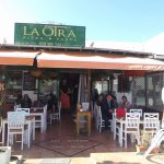 Photo de La Otra Pizza y Pasta
