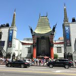 ハリウッド ウォーク オブ フェームの写真