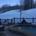 Bear Paw Lodge, Beaver Creek Photo