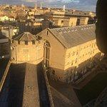 Oxford Castleの写真