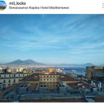 Photo de Renaissance Naples Hotel Mediterraneo