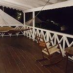 Large Verandah with views