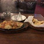 Φωτογραφία: Hot Breads - Curry Kitchen