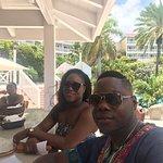 Foto van Pineapple Beach Club Antigua