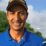 Meet The Pro! Alejandro Delgado is Puerto Cancun's World Class Golf Professional.