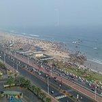 Bilde fra Novotel Vishakhapatnam Varun Beach