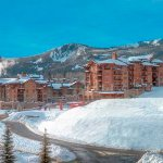 Located mountainside in the Canyons Resort Village, our ski valet offers ski in / ski out access