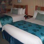 Foto de Disney's Hotel New York