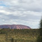 Uluru from the room #mundosully