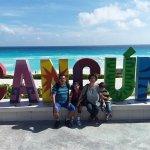 Estamos en Cancun