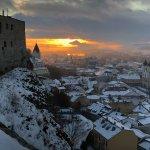 Burg Trenčín (Trenčiansky hrad) Foto