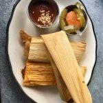 Superica Hot Tamales