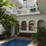 Foto de Masaya Hostel Santa Marta