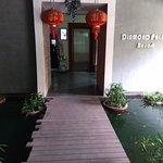 Photo of Diamond Palace Resort and Sky Bar