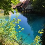 Photo of Blautopf