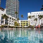 Foto de Hilton Puerto Vallarta Resort