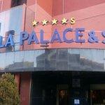 Foto de H·TOP Calella Palace & Spa