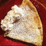 Julianna's French Whip Crepe