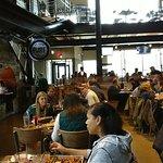 Foto de Dogfish Head Brewings & Eats