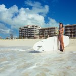 WaterPlay, located next to the Tuscany, rents kayaks, catamarans, and stand up paddleboards!