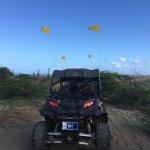 ABC Tours Aruba Foto