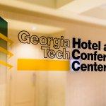 Georgia Tech Hotel and Conference Center Foto