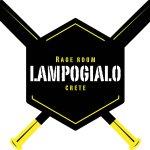 Lampogialo - Crete - Rage Room