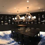 The Delft Blue meeting room