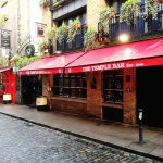 Temple Bar Hotel Picture