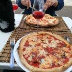 Foto de Pizzeria La Artesana Arrieta